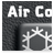 Rox Airflo ad design button